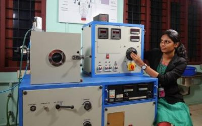 Electrical & Electronics Engineering department of Toc H