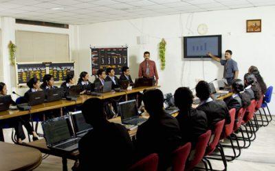 MBA in Engineering College Kerala