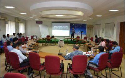 ME Workshop & Seminars