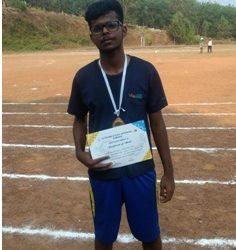 Students Achievements 1