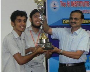 Students Achievements 5