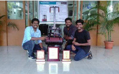 Students Achievements 7