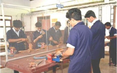 MECHANICAL ENGINEERING WORKSHOP (1)