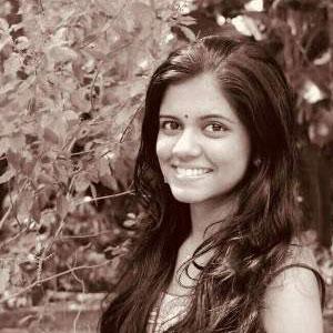 Anjitha Balachandtran