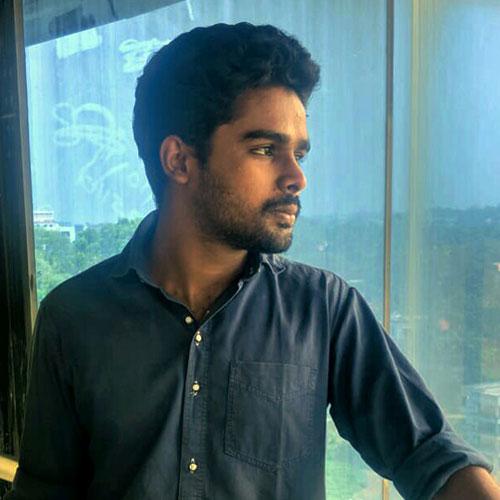 Abhishek A