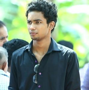 Anand Joshy