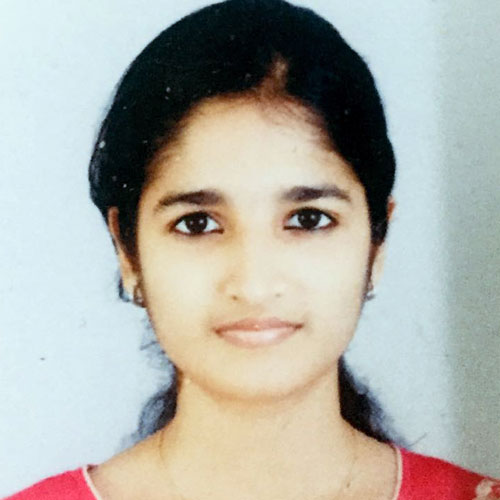 Anjali M