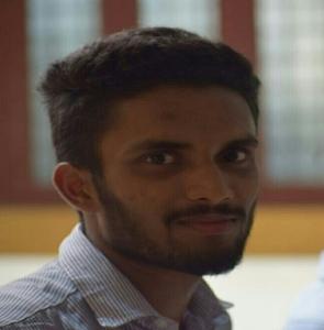 Arjun T A