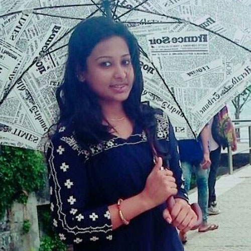 Arya Lakshmi H
