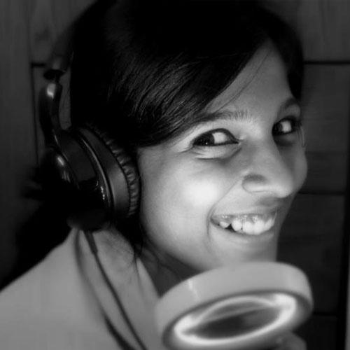 Ashitha A Shenoy