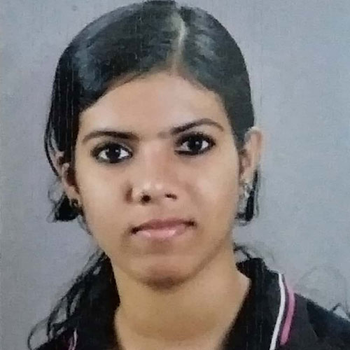 Krishnendhu Sunil