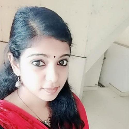 Lakshmi K K