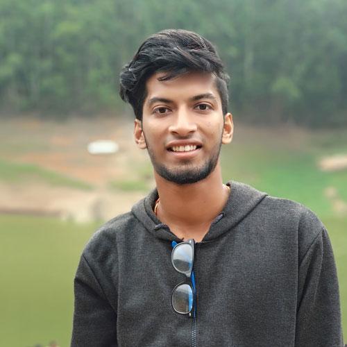 Rohith Raj