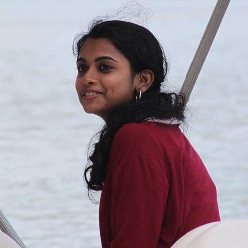 Roshni Vidyadharan