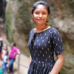Sruthy S Prakash