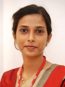 Shahana Sharaf