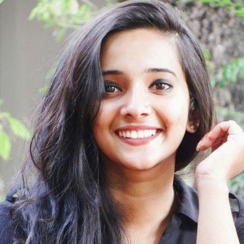 Soumya Theres Sajan