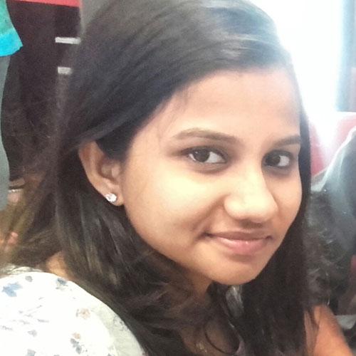Sreepa Sumesh