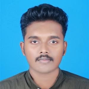 Vishnu M R