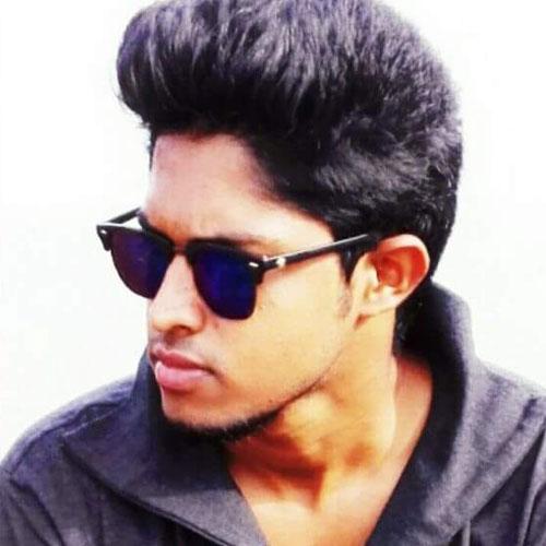 Ameer Suhail M S