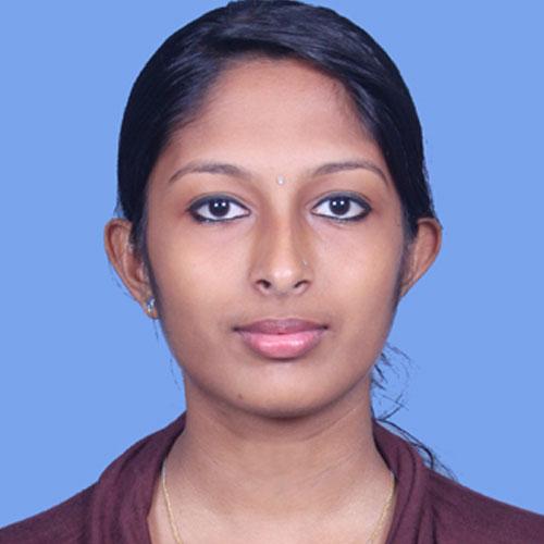 Sharanya Suresh