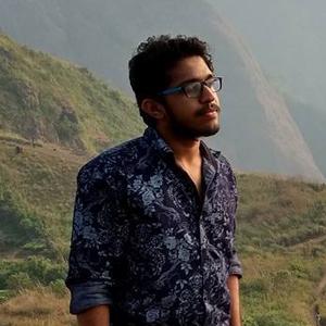 Akshay P Kumar