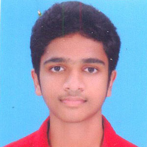 Anurag R K