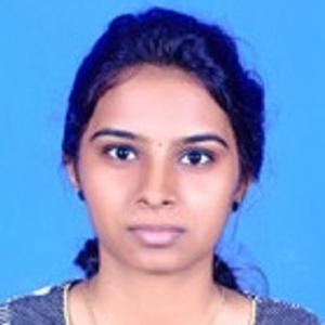 Anjitha S Babu