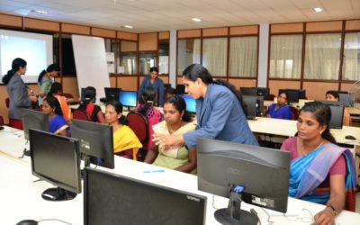 Empowering Housewives In Computer Education1
