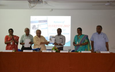 Launch Of CSAT Activities For The Academic Year (1)