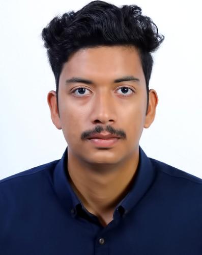 Nidhin Raju