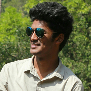 Siddharth S