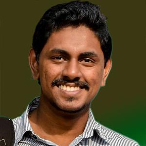 Subash C H