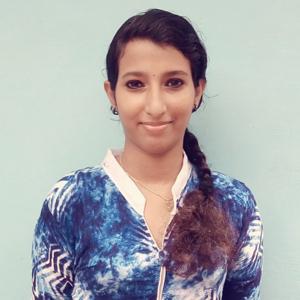 Sherin Anu Shaji