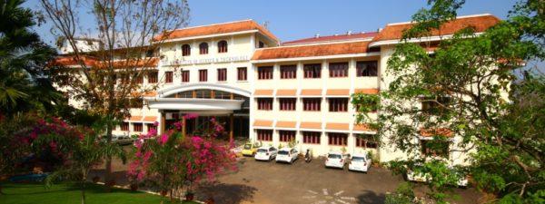 top engineering colleges Kerala
