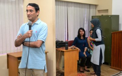 Dr Suresh_Talk