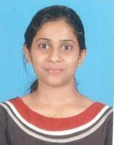 Nikitha Sajan