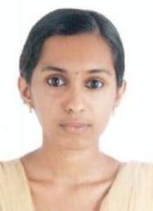 Nimmi Krishna C K