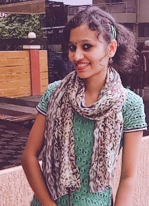 Aparna Radhakrishnan