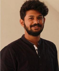Siddharth Prajosh C