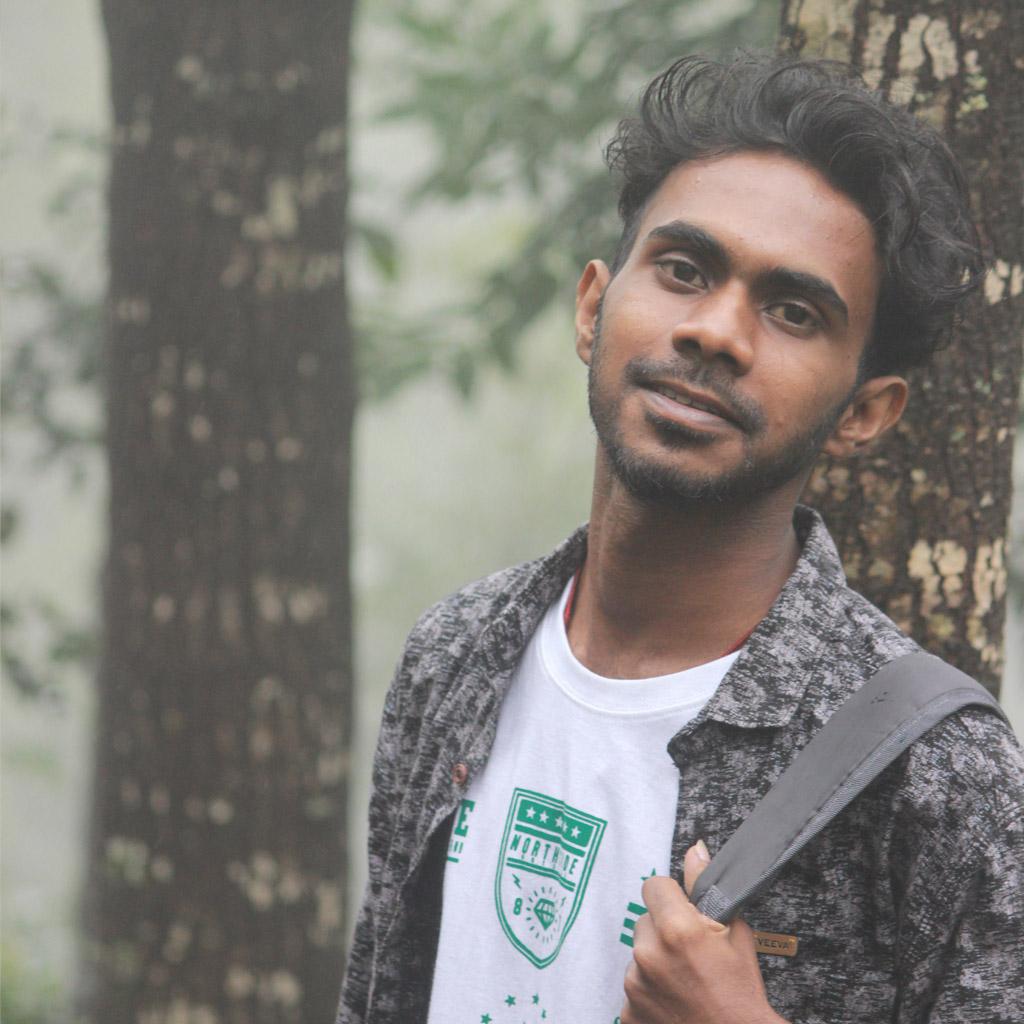 Amith Kumar V A