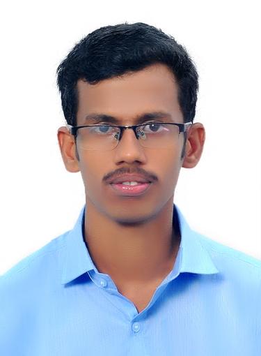 Ananthakrishnan G