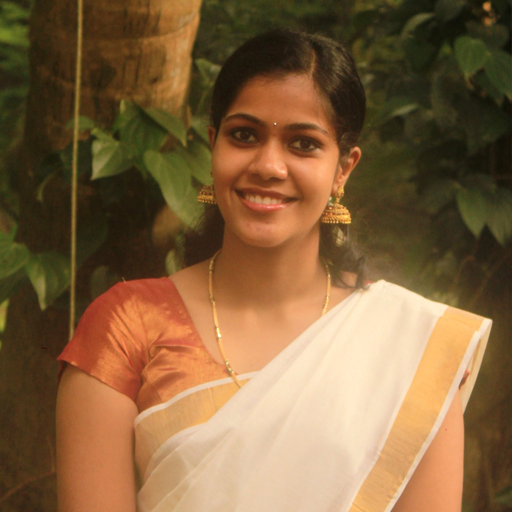 Aneena Thereesa