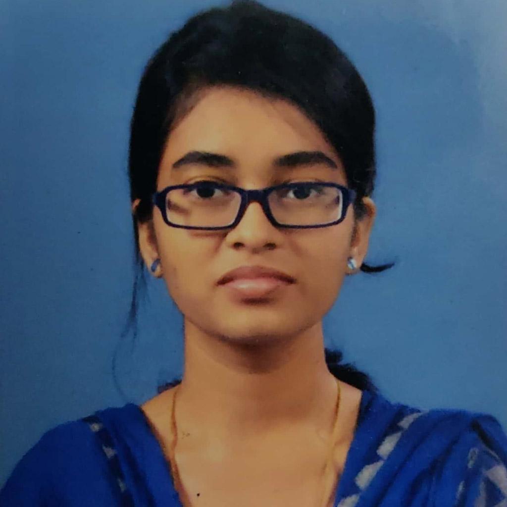 Ganjimala Praneetha