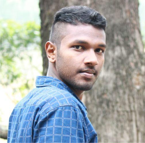Karthik F