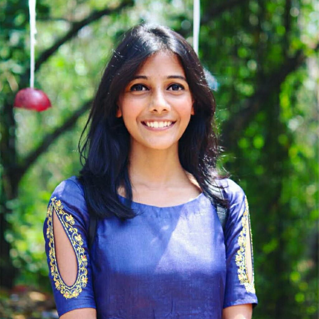 Rose Sunil