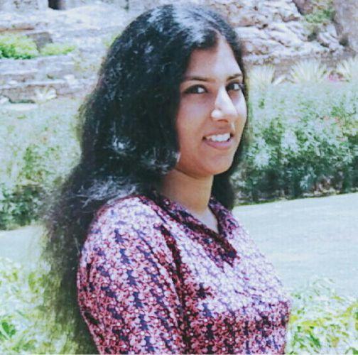 Saranya K Varma