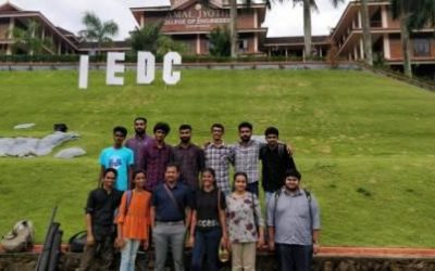 IEDC Summit , Kanjirapally