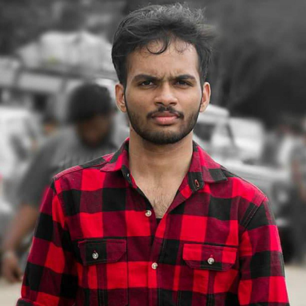 Krishnaraj Kumar