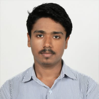 Rahul Rajendran